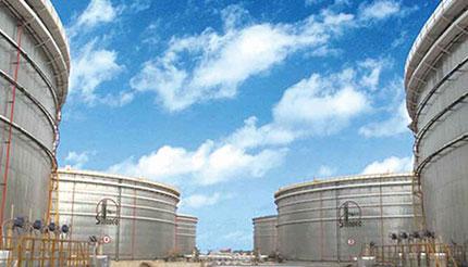 Tianjin LNG